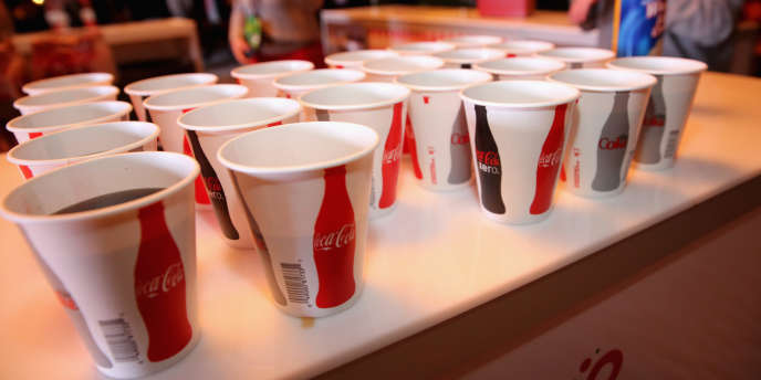 L'Asssemblée nationale a voté un amendement, le 2 avril, interdisant la mise à disposition en libre service de fontaines à sodas.