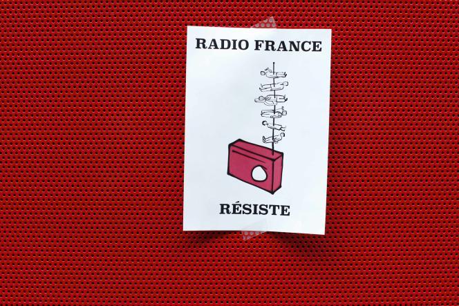 Radio France s'apprête à vivre un troisième week-end consécutif de grève, en réaction aux difficultés financières de l'entreprise.