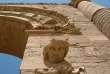 La cité antique d'Hatra, en Irak, classée au patrimoine mondial de l'Unesco.