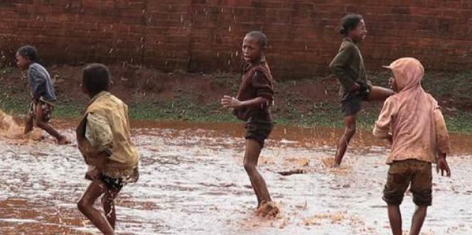 Une scène du documentaire malgache et français de Lova Nantenaina,