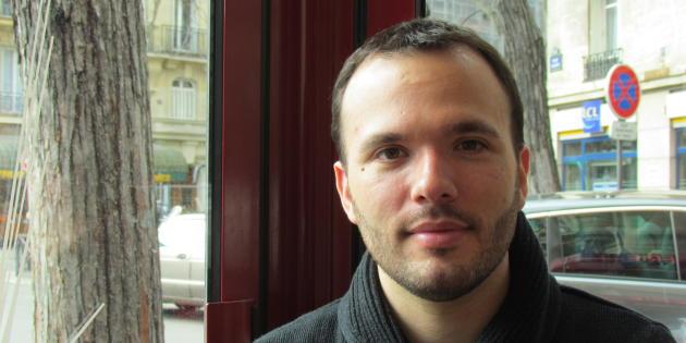 Steeve Morin, le développeur qui a transcrit les codes de loi en code.