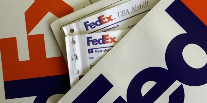 Le groupe américain de messagerie FedEx va acheter le groupe néerlandais TNT Express pour 4,8 milliards de dollars, soit 4,4 milliards d'euros, selon un communiqué, diffusé mardi 7 avril.
