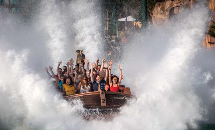 Les attractions d'Europa-Park sont créées par les propriétaires du parc eux-mêmes, la famille Mack.