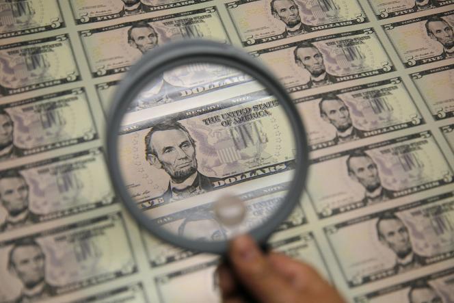 «L'initiative exposée au Whitney vise à dénoncer la façon dont les acteurs financiers comme BlackRock prospèrent grâce au marché de la dette, tout en reversant de juteux profits à une classe possédante. »