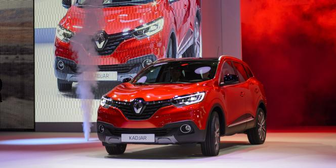 Au terme de ses achats, l'Etat contrôlera 23,2% des droits de vote exerçables chez Renault.