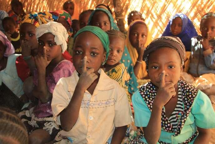 Au Niger, qui enregistrait 7 naissances par femme en 2017, le taux de fécondité descendrait à 1,8 à la fin du siècle selon des chercheurs américains.