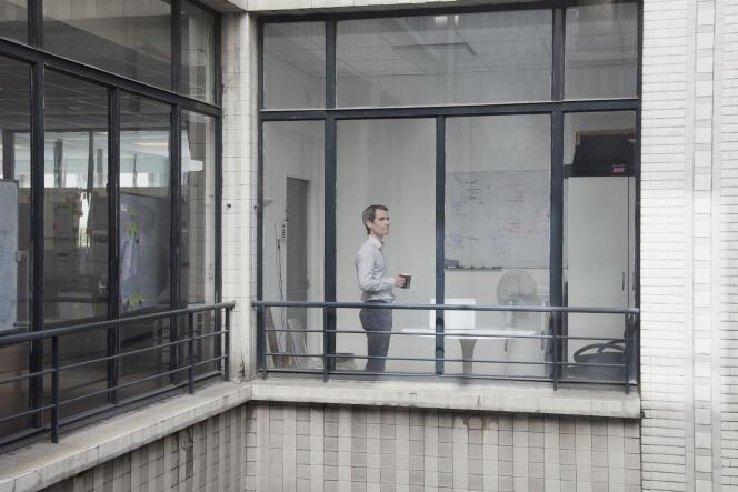 Ismaël Héry, consultant spécialiste du management du temps :