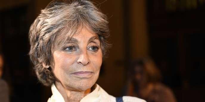 Arlette Ricci, 73 ans, a également été condamnée à une amende de un million d'euros pour fraude fiscale, blanchiment de ce délit et organisation frauduleuse d'insolvabilité pour échapper à l'impôt.