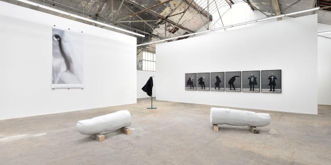 La galerie Until Then accueille, jusqu'au 10 mai, une exposition de Rodney Graham et Jonathan Monk.