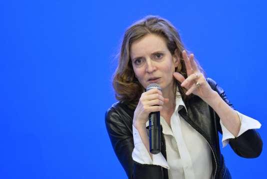 Nathalie Kosciusko-Morizet gagne une bataille face à Anne Hidalgo.