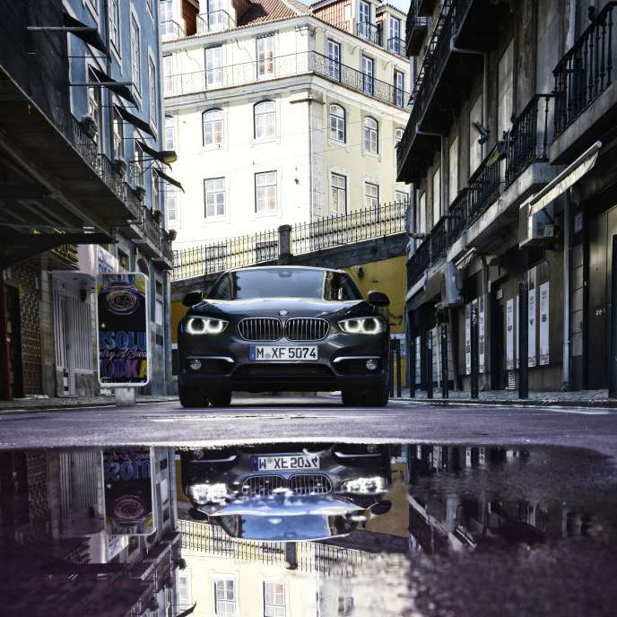 La nouvelle version de la BMW Série 1 est disponible avec un modeste 93 ch ou un volcanique 6-cylindres en ligne développant 346 ch.