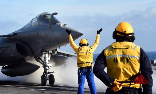 Le gouvernement indien a décidé d'enterrer l'appel d'offres portant sur l'acquisition de 126 avions Rafale.
