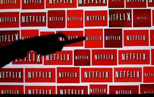 Netflix dispose de plus de 155 millions d'heures de programmes visionnées par jour.