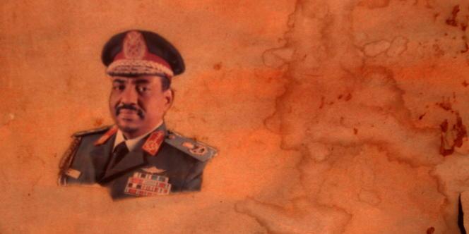 Le président soudanais Omar Al-Bachir, le 21 avril 2010.