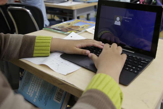 L'utilisation d'outils numériques en classe n'est efficace qu'accompagnée de méthodes pédagogiques appropriées.