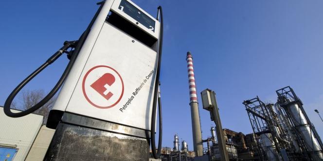 Depuis 2007, les capacités de raffinage ont été réduites de 6 % dans les pays européens appartenant à l'OCDE.