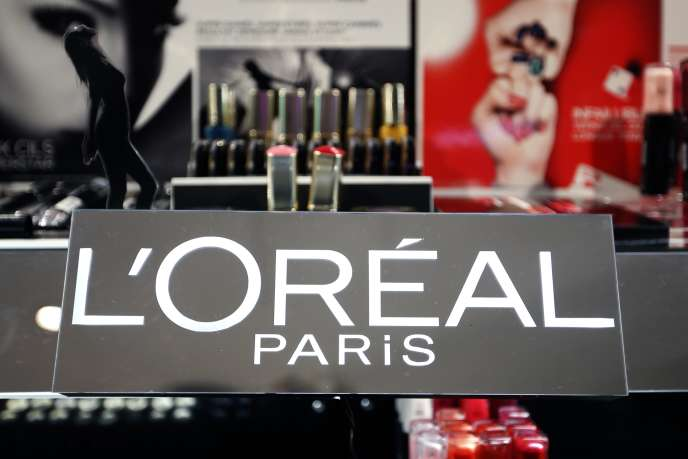 Mardi 16 avril, l'Oréal, le leader mondial des cosmétiques publiera, après Bourse, son chiffre d'affaires pour les trois premiers mois de cette année.