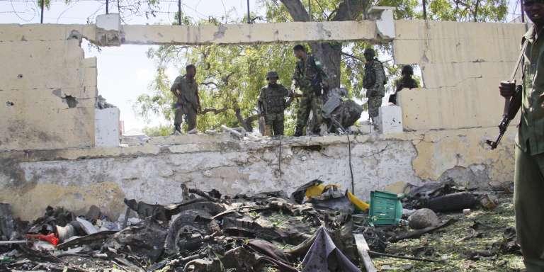 Garowe est la capitale de la région autonome somalienne du Puntland.