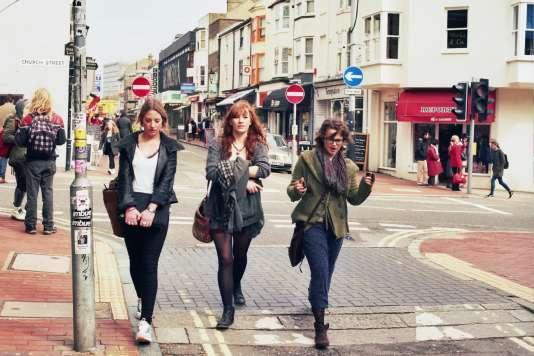 Les jeunes Français sont les plus nombreux à partir en Erasmus, devant les Allemands, Espagnols et Italiens.