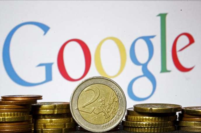 Le fisc français réclame à Google 1,6 milliard d'euros d'arriérés d'impôts.