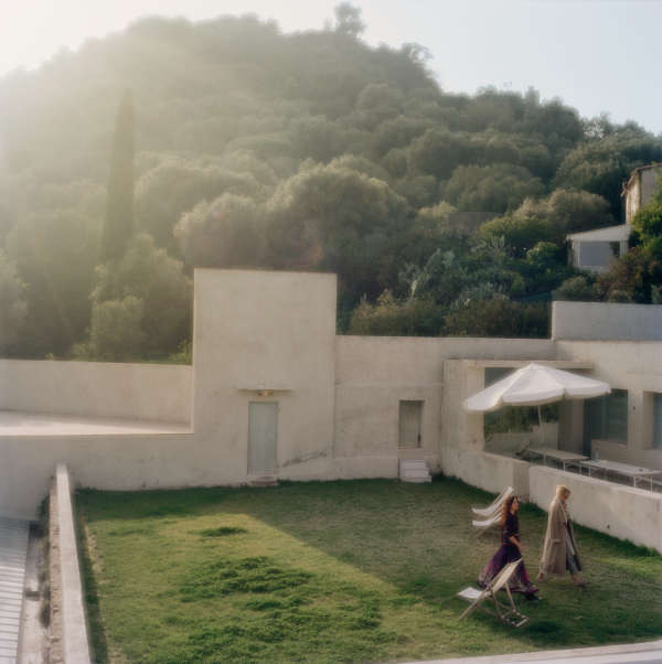 Villa Noailles Ecrin Solaire