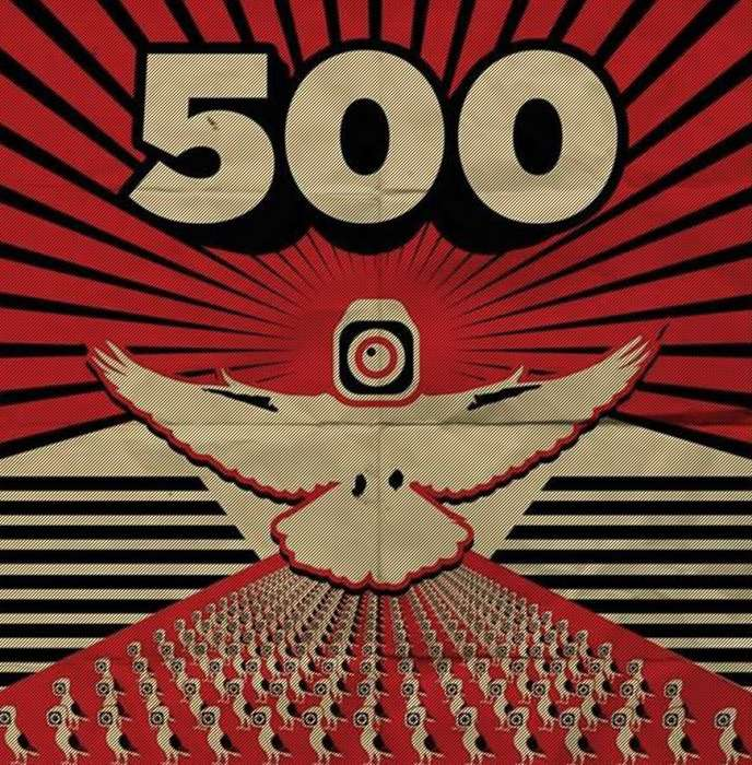 L'image du site du mouvement «Ni pigeons, ni espions»