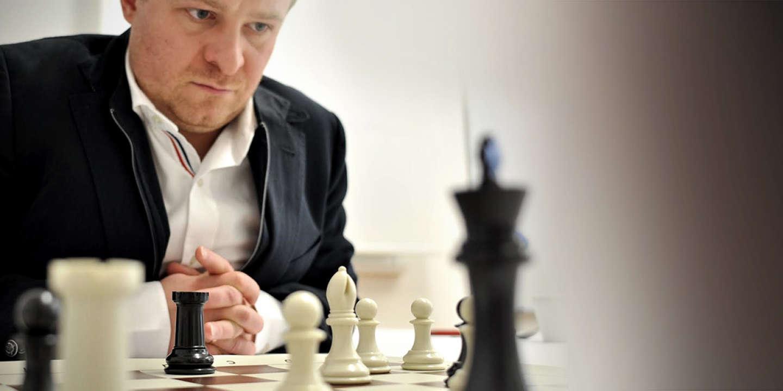 Pour Victor Kislyi, «les jeux de stratégie au tour par tour vous apprennent à prendre le temps et la meilleure décision».