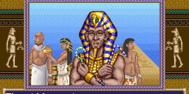 Victor Kislyi n'a pas fait d'école de commerce, mais il a appris la stratégie dans le jeu vidéo «Civilization», en jouant les Egyptiens.