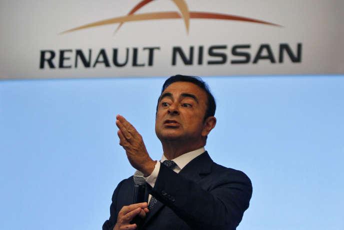 «On peut s'étonner que, malgré l'accumulation de fraudes imputées à M. Ghosn, la responsabilité des commissaires aux comptes successifs de Renault n'ait pas été beaucoup relevée» (Carlos Ghosn en 2013).