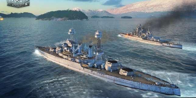 «World of Warships», en cours de lancement, est le jeu sur lequel Victor Kislyi mise pour succéder au phénomène «World of Tanks».