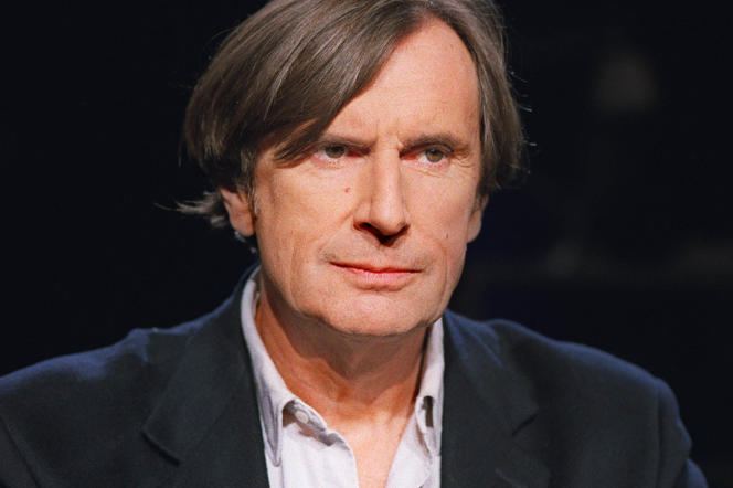 Daniel Rondeau.