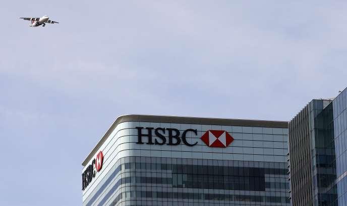 HSBC craint un durcissement de la régulation du secteur bancaire.