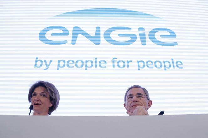 Isabelle Kocher s'apprête à succéder à Gerard Mestrallet à la tête d'Engie. Elle sera alors la seule femme à diriger une entreprise du Cac 40.