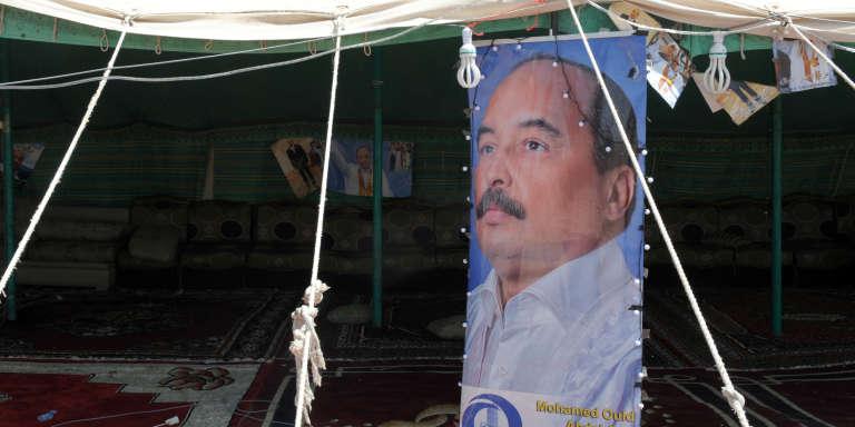 Deux ans de prison pour un bloggeur mauritanien — Blasphème