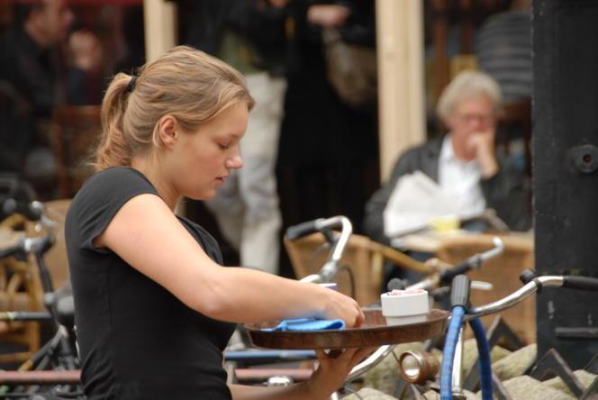 Le chômage devrait passer sous le seuil des 10% en fin d'année sur la France entière, selon les prévisions de l'Insee.