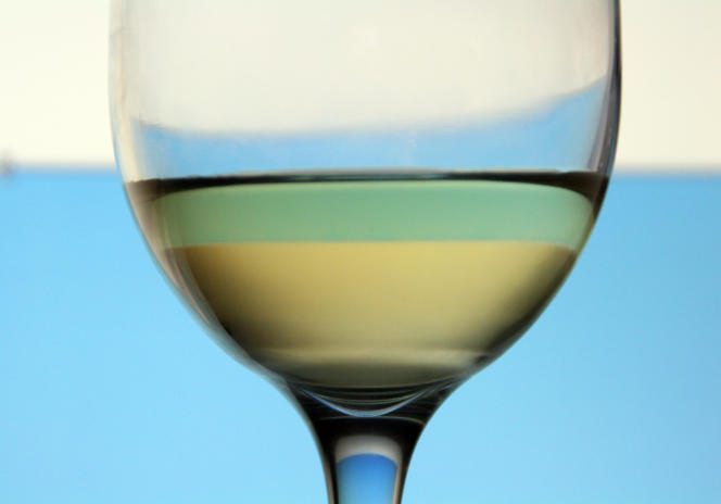 Jusqu'en 1975, le blanc était la couleur majoritaire dans le vignoble bordelais.
