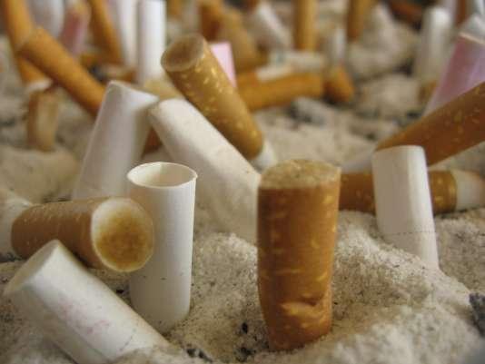 En France, le prix du tabac est composé à 80% de taxes, tandis que 8,74% reviennent aux buralistes, et le solde va aux fabricants.