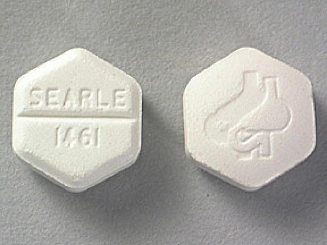 Des pilules de Cytotec.