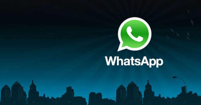 Facebook a racheté la messagerie pour smartphone WhatsApp en 2014, pour 16milliards de dollars, soit environ 11,5milliards d'euros.