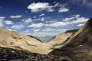 Paysage du Tadjikistan.