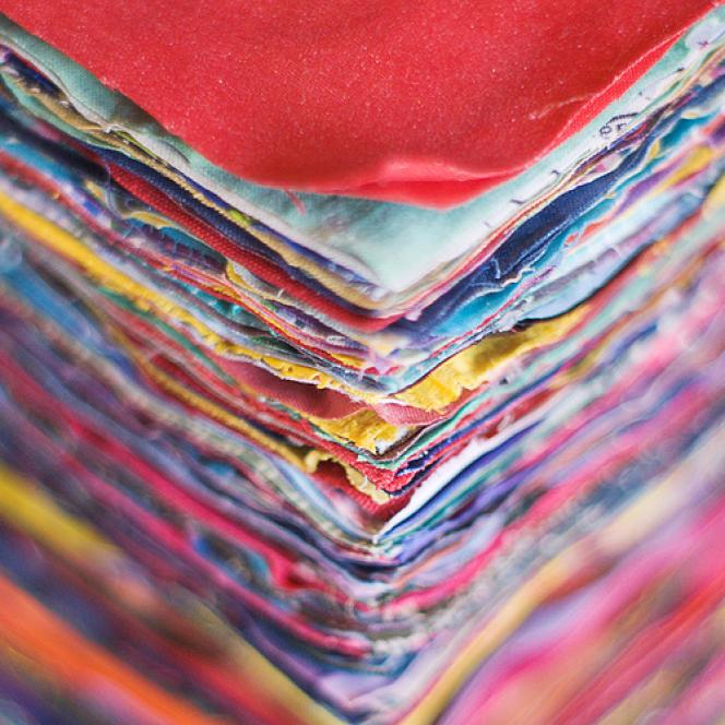 «Aujourd'hui, plus de la moitié des exportations du textile dans le monde et environ 70% des exportations de prêt-à-porter proviennent des économies en développement.»
