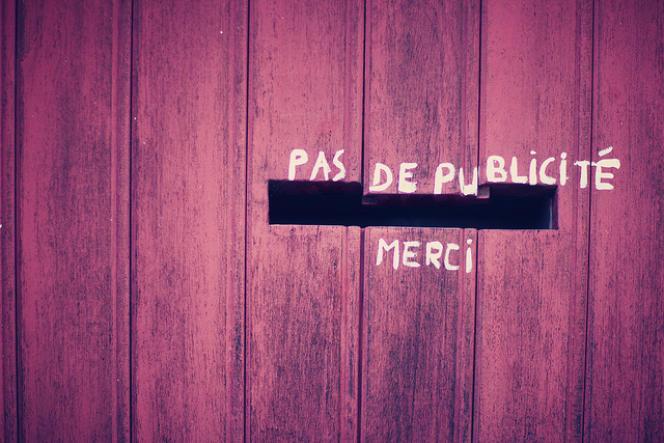 Les Français ne voient pas d'un bon œil la publicité sur Internet. 64 % estiment qu'elle est
