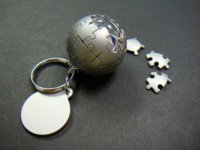 Sur Wikipédia, 82 % des articles concernent des hommes.
