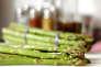 Avec plus de 4000tonnes par an, les Landes sont le premier département producteur d'asperges de France