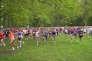 La course à pied (ici en Allemagne) serait bonne pour le cœur même quand on s'y met à l'âge mûr.