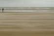 Les plages de la côte d'Opale sont rapidement accessibles de Beurk et de Calais.