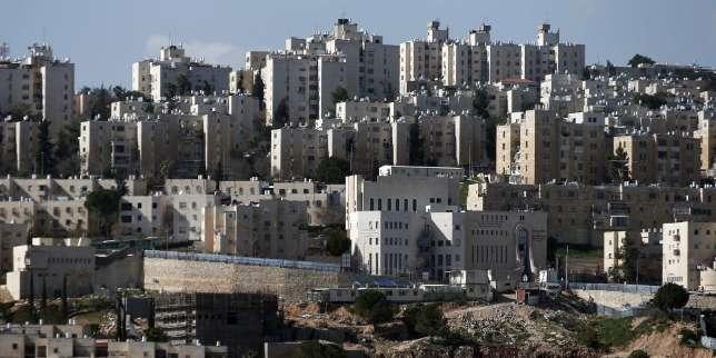 L'ONU identifie 112 sociétés ayant des activités dans les colonies israéliennes