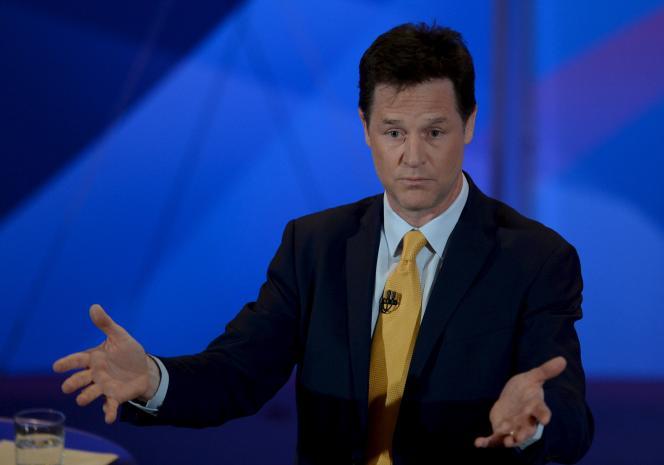Pour le plus européen des responsables politiques britanniques, l'ancien vice-premier ministre libéral Nick Clegg, les électeurs peuvent encore changer d'avis au sujet du projet de sortie de l'UE.
