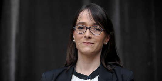 La chaîne d'information, projet phare de la présidente de France Télévisions, Delphine Ernotte, sera réalisée en partenariat avec les autres groupes audiovisuels publics.