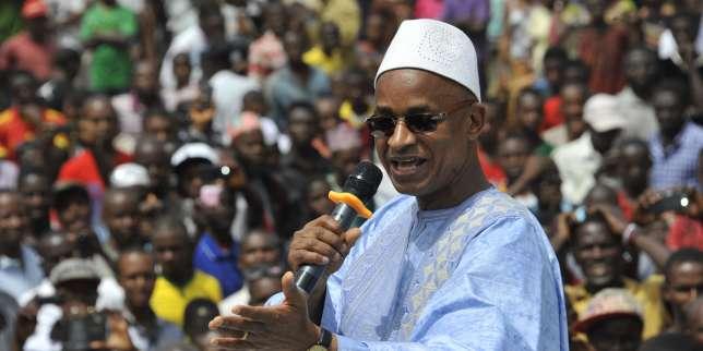Guinée: «Il s'agit d'un coup d'Etat constitutionnel: Alpha Condé veut mourir au pouvoir»